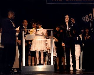 Michael Jackson (3)