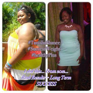 Tanisha Shanee